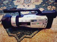 Camcorder Canon X2M