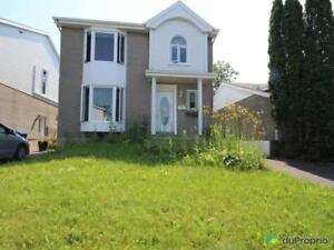 341 500$ - Maison 2 étages à vendre à St-Hubert (Longueuil)