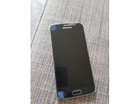 Samsung S6 mobile