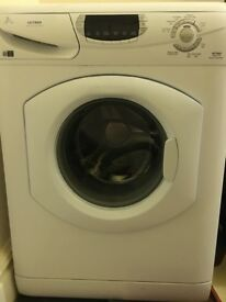 Hotpoint Ultima WT960 1600 Washing Machine - working - no digital display