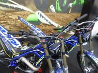 Sherco ST Trials bike 250 300 Finance available! (2018 models)