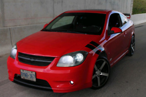2006 chevy cobalt ss supercharged !!