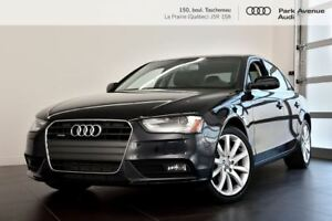 2014 Audi A4 2.0 TFSI KOMFORT ENS. STYLE ! NOUVEL ARRIVAGE !