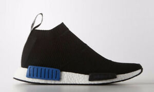 "Adidas NMD Cs1 Pk ""City Sock"" - Size 8"