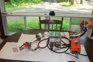 valve électrique