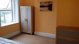 Double Rooms available in Springbourne, Bournemouth