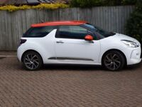 CITROEN DS3 BLUE HDI D STYLE FOR SALE - EXCELLENT CONDITION INSIDE AND OUT. LOW MILEAGE