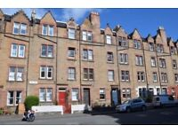 Furnished One Bedroom Apartment on St Stephen Street - Edinburgh - Available 06/10/2017