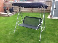 Two Seater Garden Swing Chair
