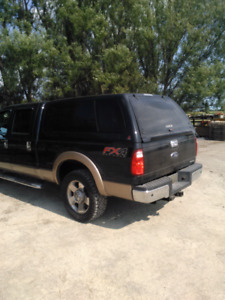 Ford Truck Topper