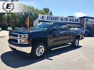 2015 Chevrolet Silverado 1500 LS /RUNNING BOARDS & BLUETOOTH