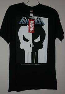 THE PUNISHER (comics) Marvel licensed tee