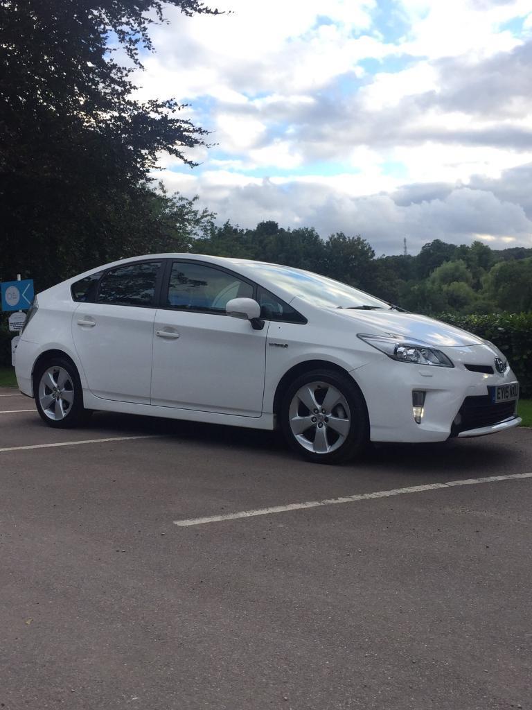 Toyota Prius T SP 2015 £12,995