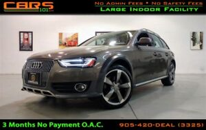 2014 Audi A4 allroad 2.0 Progressiv | Navigation | Sunroof |