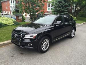 2013 Audi Q5 Premium; 37000kms; MINT