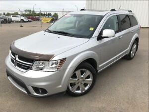 2011 Dodge Journey R/T-7 PASS-LEATHER