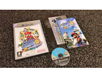 Super Mario Sunshine - Gamecube Game