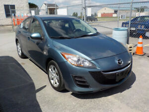2010 Mazda Mazda3 2.0 Sedan in Pristine condition for cheap