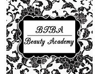 BTBA - BEAUTY THERAPY ACCREDITED TRAINING COURSES NOTTINGHAM. LEARN NEW SKILLS OR EARN EXTRA INCOME!