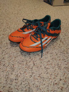 Youth adidas Messi Mirosar10 10.1 FG Youth Soccer Boots / Cleats