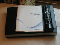 Humax Freeview box