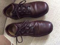 CLARKS Active Air, UK size 12, GORETEX lined, three to four season boots