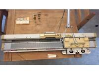 Domestic knitting machine for sale