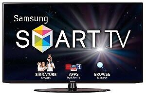 Samsung 32inch LED 1080p Smart TV - Brand New Condition