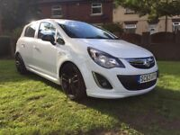Vauxhall Corsa 1.2 i 16v Limited Edition Rare 5dr (a/c)