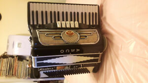 Accordions for sale excellent condition