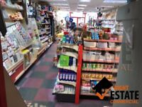 Off Licence in Prime Location - Dunstable