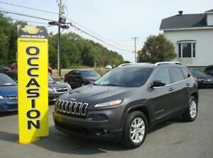 2014 Jeep Cherokee North Édition 4x4