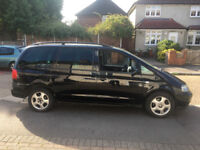 FOR SALE Seat-Alhambra-1-9-TDI