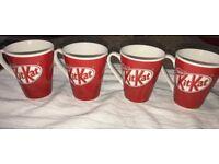 KitKat mugs