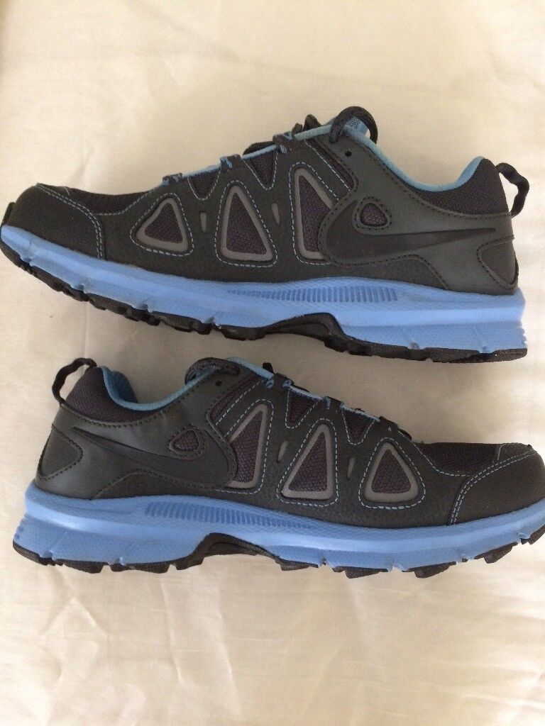 Nike Air Alvord 10 Watershield Trail Running Shoes. Size UK 6