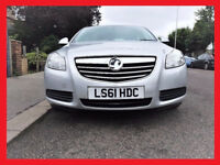 2011 Vauxhall Insignia 1.8 i VVT ES -- CHEAP on Fuel -- Part Exchange OK --- Nice Vauxhall insignia