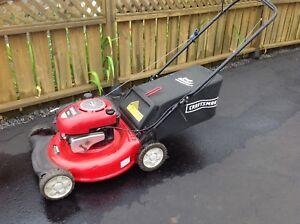 Craftsman lawnmower for sale