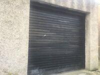 Garage / Storage to Rent