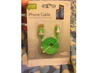 iPhone Cable