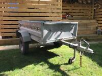 W. WINTERHOFF TRAILER FOR SALE 5x3 BE QUICK
