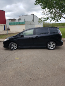 2010 Mazda Mazda5 2.3L. Minivan, Van.FOR SALE.PRICE:9.900$.