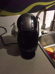 Machine a Cafe a capsules