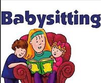 Night and weekends babysitting