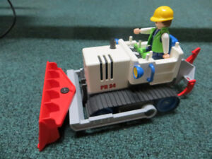 PLAY MOBILE Construction Site