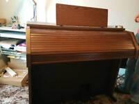 Organ viscount