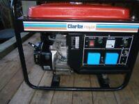 CLARKE GENERATOR FG3005