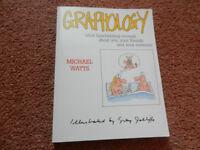 Graphology by Michael Watts