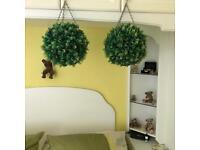 Artificial Hanging Garden Balls