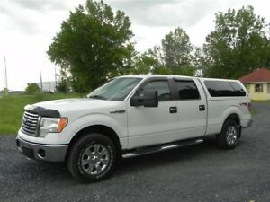 2010 Ford F-150 XLT *Pick-Up*V8 5.4*4x4*Camera*ac*Mags