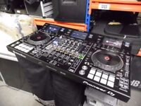 PIONEER DDJ-RZX IMMACULATE CONDITION